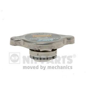 Bouchon de radiateur J1545002 NIPPARTS Paiement sécurisé — seulement des pièces neuves