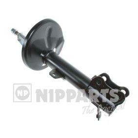 Ammortizzatore NIPPARTS N5532066G comprare e sostituisci