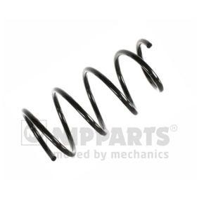 Achetez et remplacez Ressort de suspension N5549000