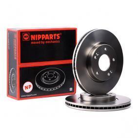 Bremsscheiben J3300530 NIPPARTS Sichere Zahlung - Nur Neuteile