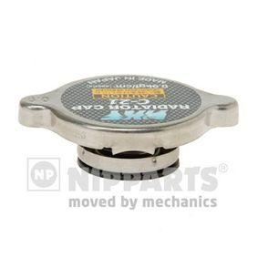 Bouchon de radiateur J1545000 NIPPARTS Paiement sécurisé — seulement des pièces neuves