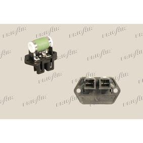 Résistance de série, moteur électrique-ventilateur du radiat 35.10015 acheter - 24/7!
