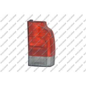 Kombinationsbackljus VV0424153 V70 II (SW) 2.4 140 HKR originaldelar-Erbjudanden