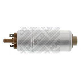 Pompa, Prealimentazione carburante 22664 con un ottimo rapporto MAPCO qualità/prezzo