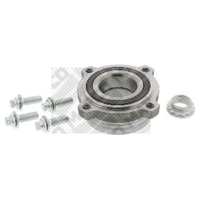 Wheel Bearing Kit 26659 for BMW X6 at a discount — buy now!