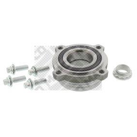 Kit cuscinetto ruota 26659 con un ottimo rapporto MAPCO qualità/prezzo