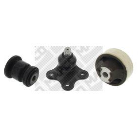 Kit riparazione, Braccio trasversale 53201 con un ottimo rapporto MAPCO qualità/prezzo