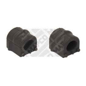 Kupite in zamenjajte Komplet za popravilo, lezaj stabilizatorja MAPCO 53712