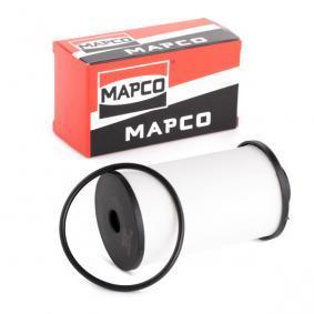 MAPCO Filtr hydrauliczny, automatyczna skrzynia biegów 69003 kupować online całodobowo