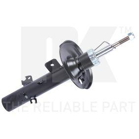 Ammortizzatore NK 653732351 comprare e sostituisci