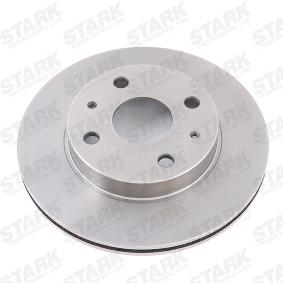 Disco freno STARK SKBD-0020319 comprare e sostituisci