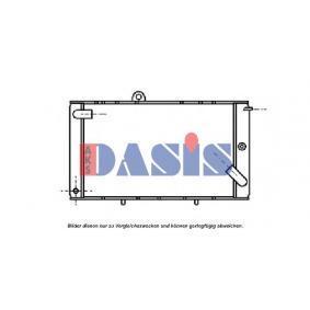 compre AKS DASIS Suporta da lâmpada, luz traseira de nevoeiro 010350T a qualquer hora