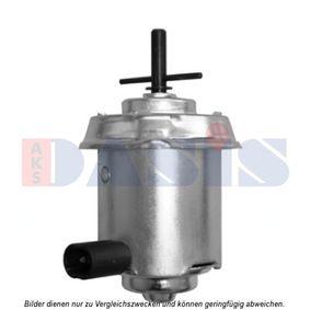 compre AKS DASIS Motor eléctrico, ventilador do radiador 188026N a qualquer hora