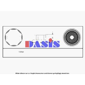 Tappo, Radiatore 751652N con un ottimo rapporto AKS DASIS qualità/prezzo