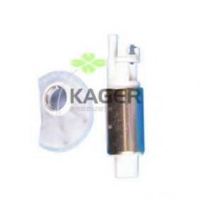 Pompa carburante 52-0017 con un ottimo rapporto KAGER qualità/prezzo