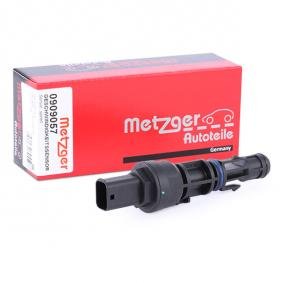 METZGER Sensor, Geschwindigkeit 0909057 Günstig mit Garantie kaufen