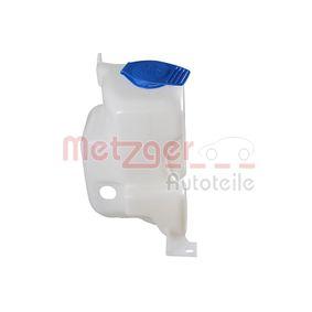 compre METZGER Depósito de água do lava-vidros 2140073 a qualquer hora