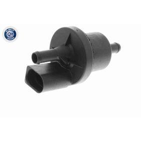 Soupape, filtre à charbon actif V10-77-1040 VEMO Paiement sécurisé — seulement des pièces neuves