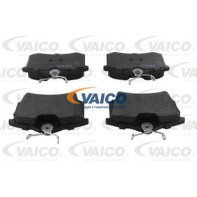 комплект спирачно феродо, дискови спирачки V10-8178-1 с добро VAICO съотношение цена-качество