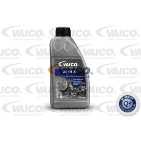ostke ja asendage Mootoriõli VAICO V60-0284