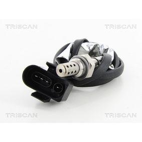 Sonda lambda TRISCAN 8845 29030 comprare e sostituisci