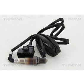 TRISCAN Sonda lambda 8845 29048 acquista online 24/7
