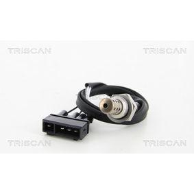 Sonda lambda TRISCAN 8845 29154 comprare e sostituisci