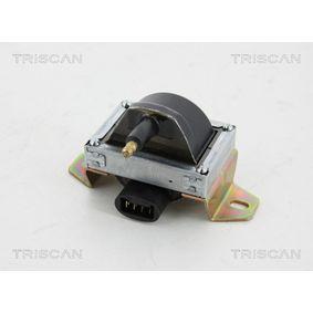 Bobina d'accensione TRISCAN 8860 28023 comprare e sostituisci