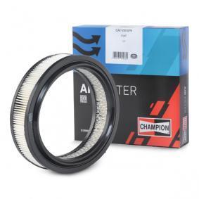 Luftfilter CAF100107R för FIAT låga priser - Handla nu!