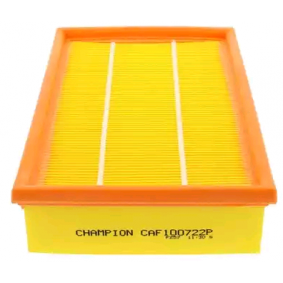 CAF100722P Air Filter CHAMPION - Huge selection — heavily reduced