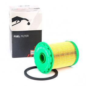 Filtro de combustível CFF100462 para NISSAN INTERSTAR com um desconto - compre agora!