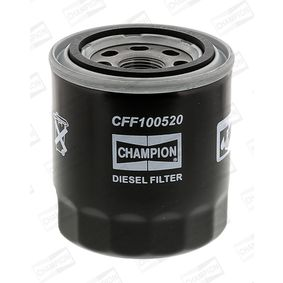 palivovy filtr CFF100520 pro MAZDA nízké ceny - Nakupujte nyní!