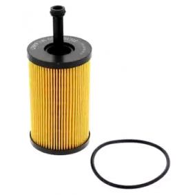 Filtro olio COF100131E per PEUGEOT 206 a prezzo basso — acquista ora!