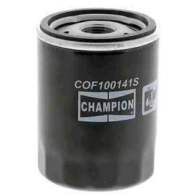 Oljefilter COF100141S til NISSAN lave priser - Handle nå!