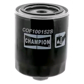 Filtro olio COF100152S per AUDI 100 a prezzo basso — acquista ora!
