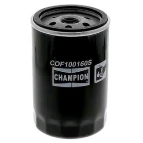 Filtro olio COF100160S per AUDI QUATTRO a prezzo basso — acquista ora!