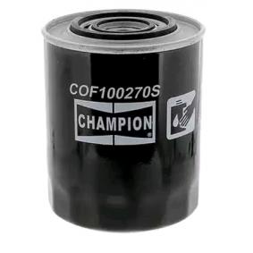 Oljefilter COF100270S til PEUGEOT lave priser - Handle nå!