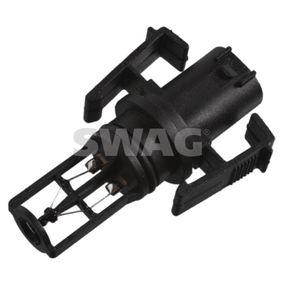 SWAG Sensor, Ansauglufttemperatur 10 93 7142 rund um die Uhr online kaufen
