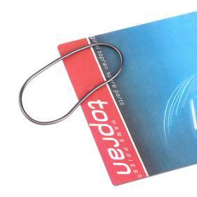 Αγοράστε TOPRAN Φλάντζα, αντλία υποπίεσης 114 397 οποιαδήποτε στιγμή