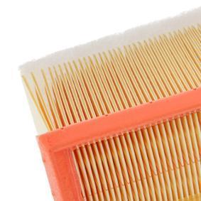 F 026 400 172 oro filtras BOSCH - Pigus kokybiški produktai