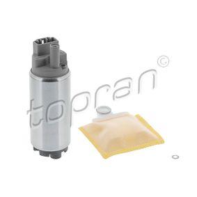 Pompa carburante TOPRAN 820 793 comprare e sostituisci