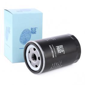 Filtro de óleo ADV182108 com uma excecional BLUE PRINT relação preço-desempenho