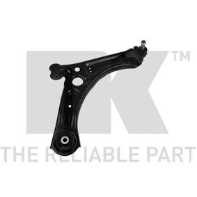 Braccio oscillante, Sospensione ruota NK 50147112 comprare e sostituisci