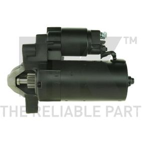NK Motorino d'avviamento 4718310 acquista online 24/7