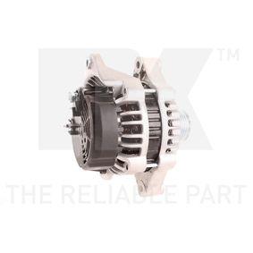 NK генератор 4834660 купете онлайн денонощно