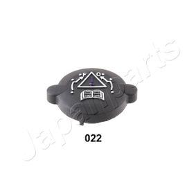 Tappo, Radiatore JAPANPARTS KH-022 comprare e sostituisci