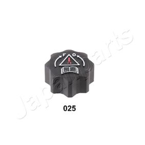 Tappo, Radiatore KH-025 con un ottimo rapporto JAPANPARTS qualità/prezzo