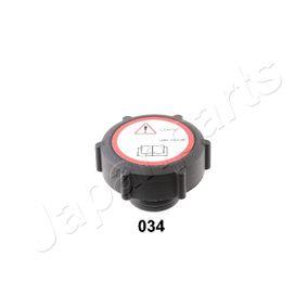 Tappo, Radiatore KH-034 con un ottimo rapporto JAPANPARTS qualità/prezzo
