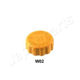 Achetez et remplacez Bouchon de radiateur KH-W02