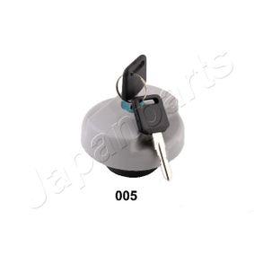 Köp och ersätt Lock, bränsletank JAPANPARTS KL-005